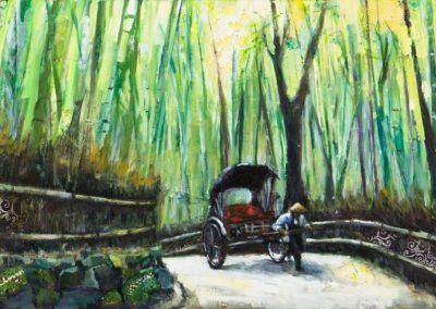 Oriental Forest