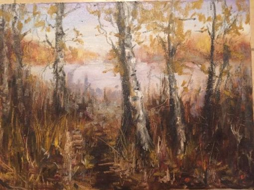 J – Unnamed Landscape 4