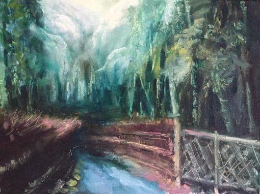 J – Unnamed Landscape 1