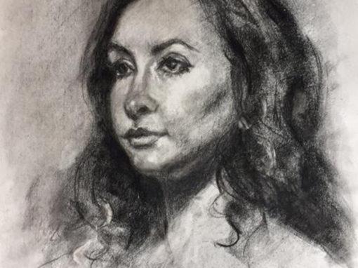 J – Unnamed Portrait 3