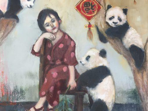 Pet Panda