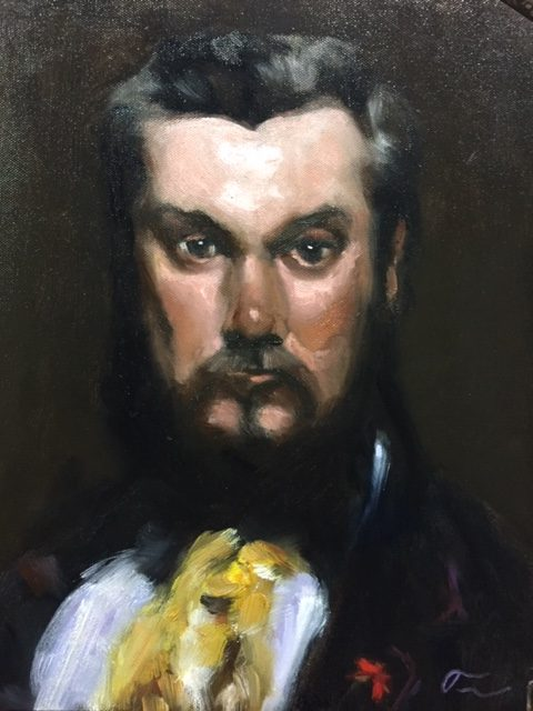 Sargent's Man